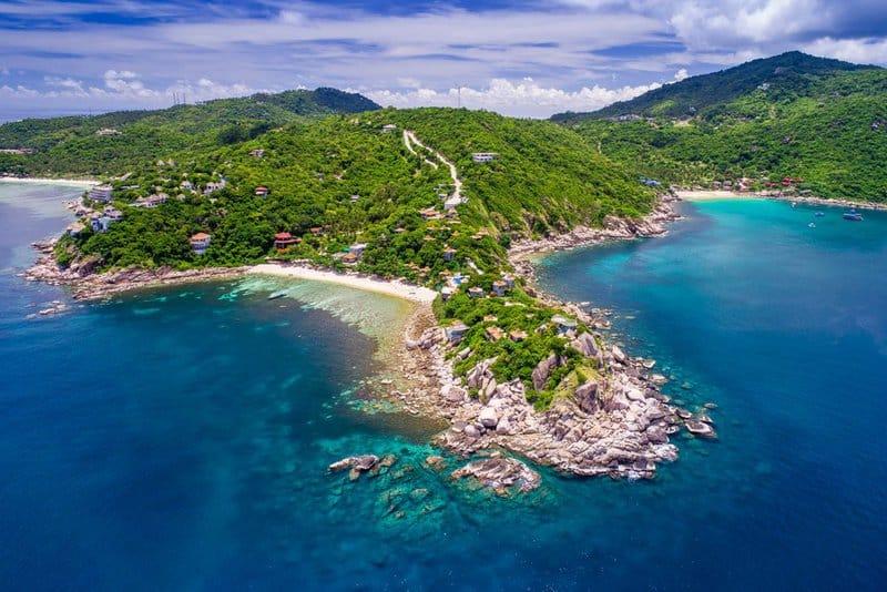 14 islas de Tailandia más bonitas 13