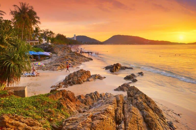 14 islas de Tailandia más bonitas 1