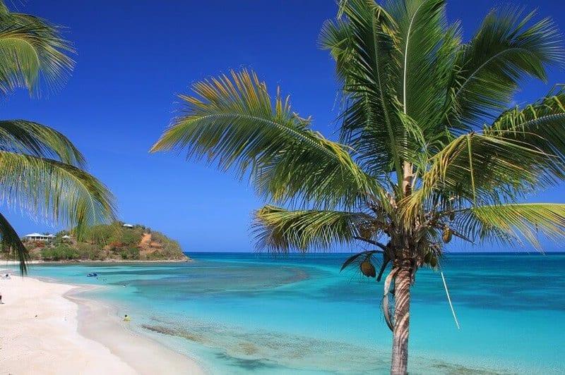 10 islas del Caribe menos conocidas 9