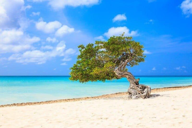 10 islas del Caribe menos conocidas 8