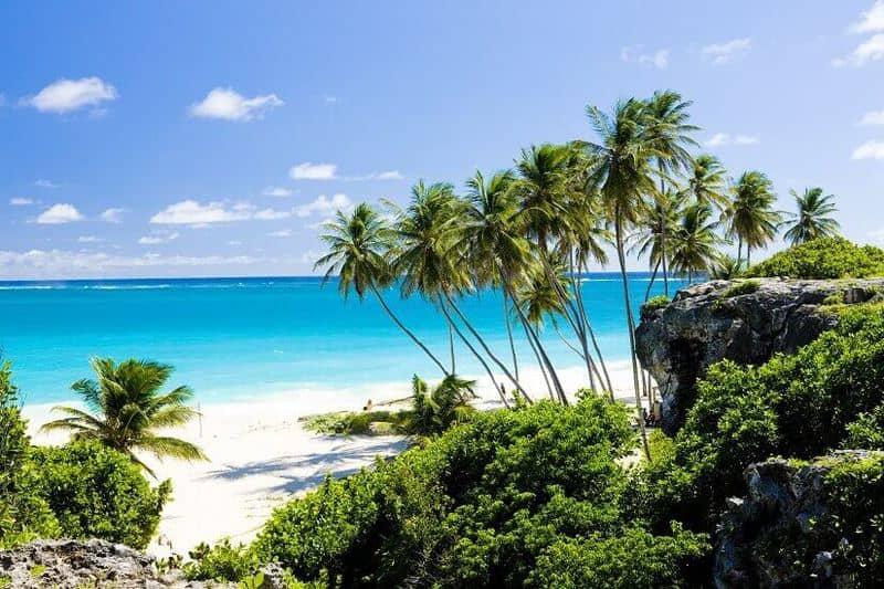 10 islas del Caribe menos conocidas 6