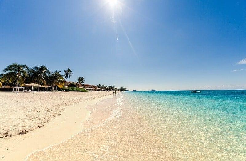 10 islas del Caribe menos conocidas 10