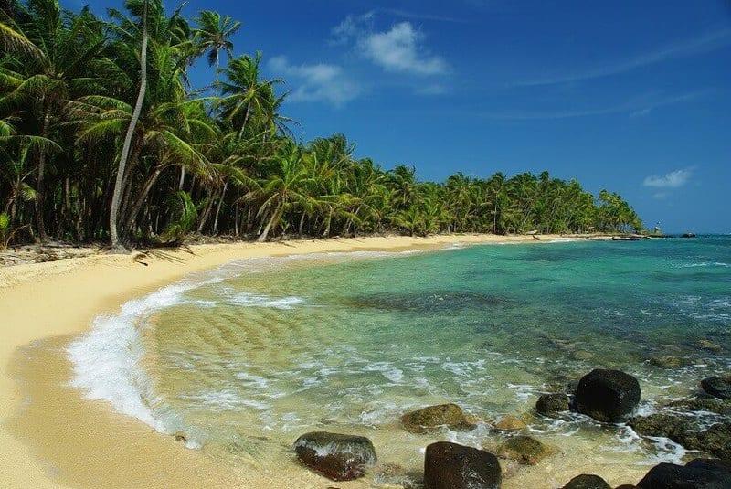 10 islas del Caribe menos conocidas 7