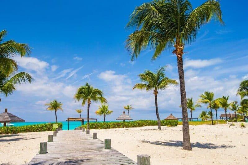 10 islas del Caribe menos conocidas 3