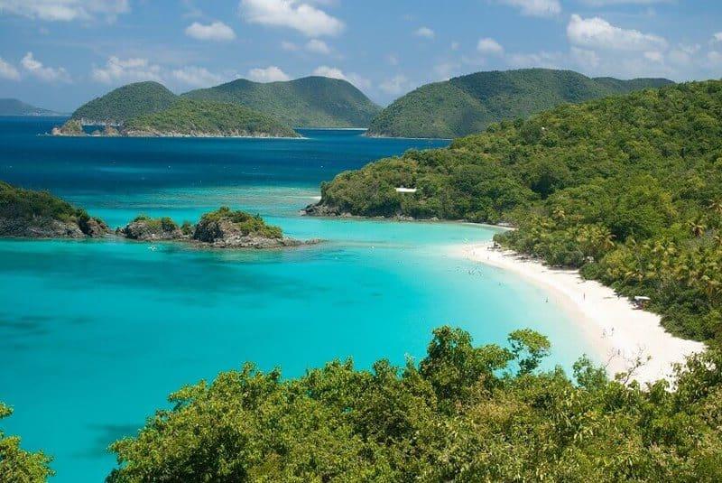 10 islas del Caribe menos conocidas 2
