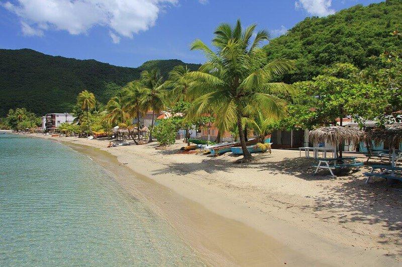 10 islas del Caribe menos conocidas 4