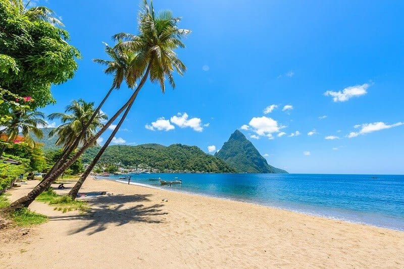 10 islas del Caribe menos conocidas 1