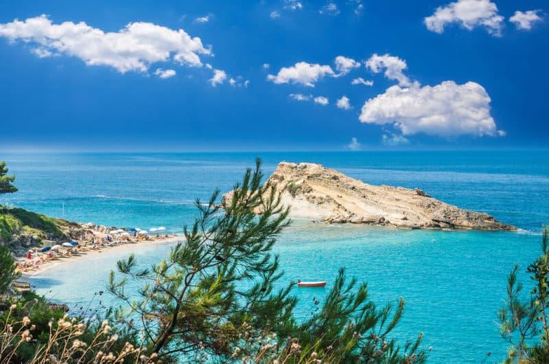 15 islas griegas más bonitas 11