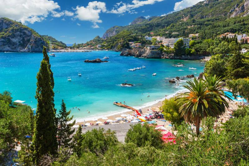 15 islas griegas más bonitas 5
