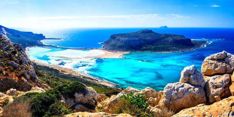 15 islas griegas más bonitas 6