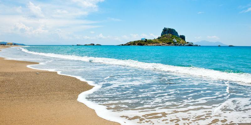 15 islas griegas más bonitas 1