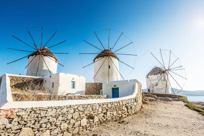 15 islas griegas más bonitas 2