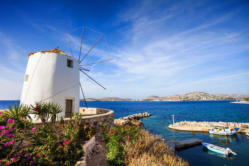 15 islas griegas más bonitas 13