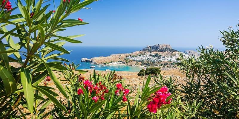 15 islas griegas más bonitas 4