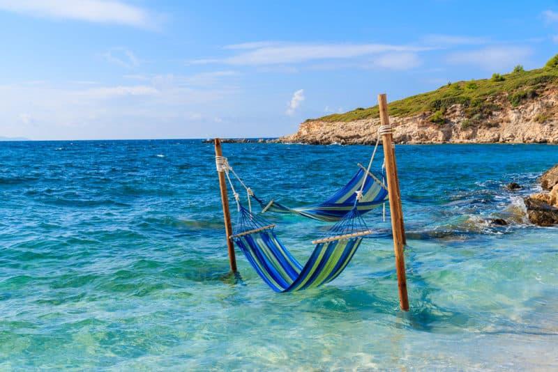 15 islas griegas más bonitas 10
