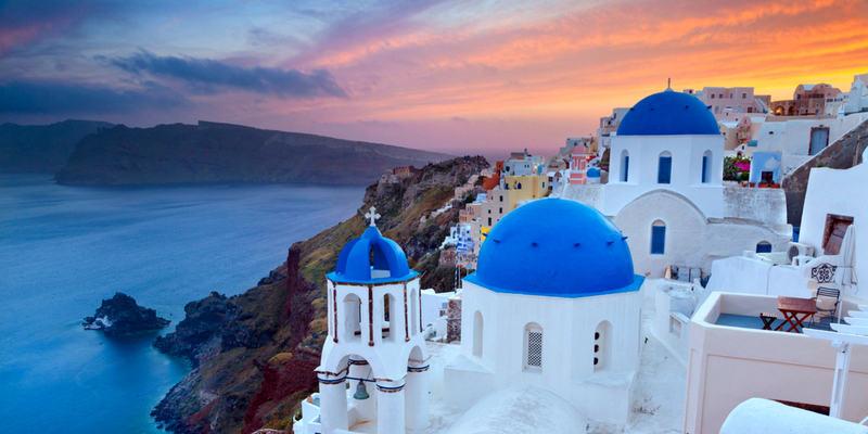 15 islas griegas más bonitas 3
