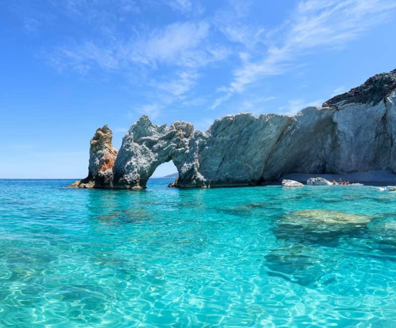 15 islas griegas más bonitas 8