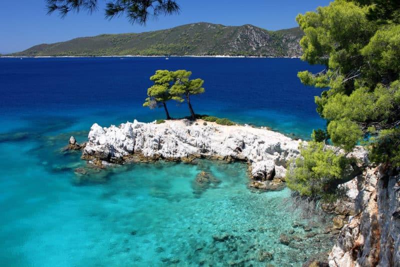 15 islas griegas más bonitas 14