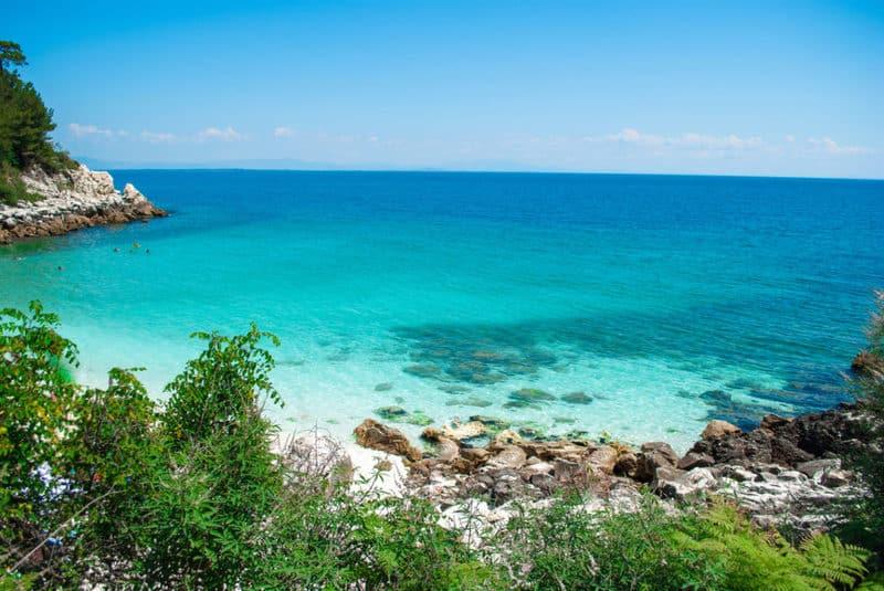 15 islas griegas más bonitas 9