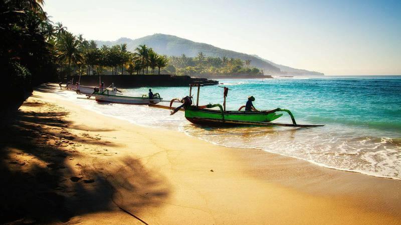 30 islas más bonitas del mundo 1