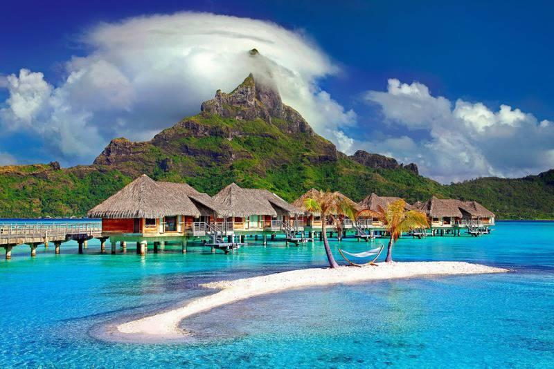 30 islas más bonitas del mundo 16