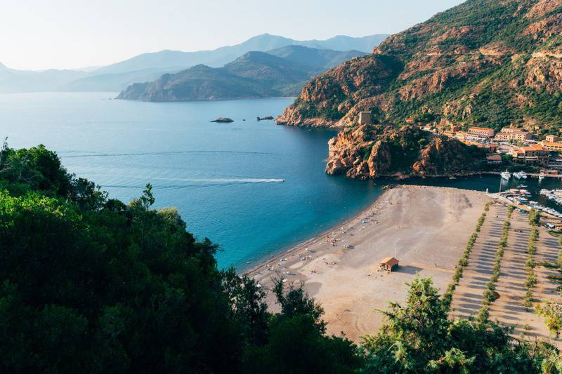 30 islas más bonitas del mundo 21