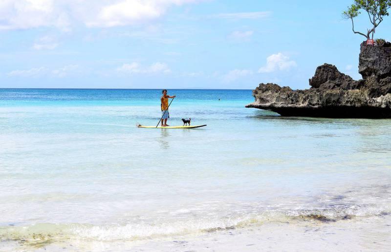30 islas más bonitas del mundo 8