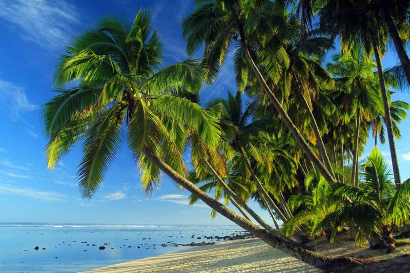 30 islas más bonitas del mundo 22
