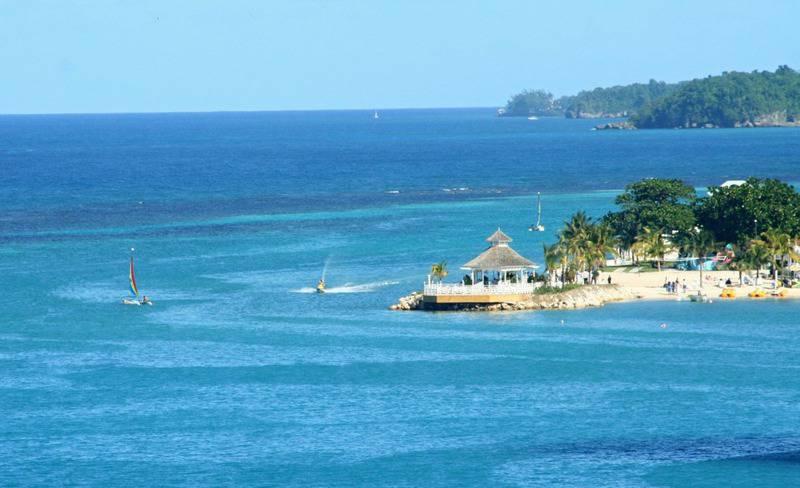 30 islas más bonitas del mundo 11