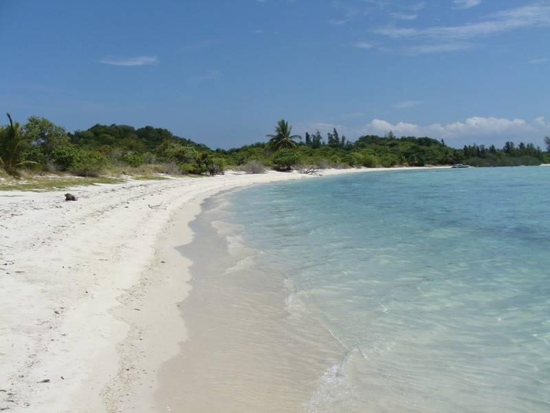 30 islas más bonitas del mundo 14