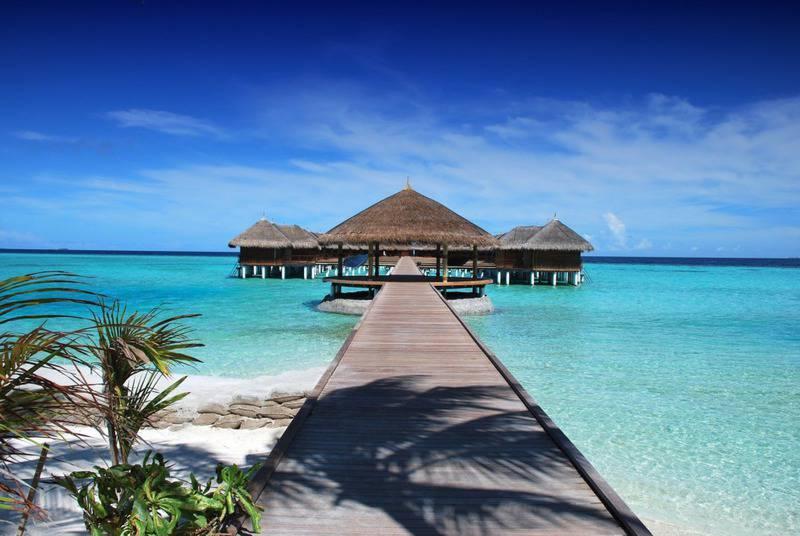 30 islas más bonitas del mundo 13