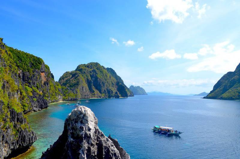 30 islas más bonitas del mundo 10