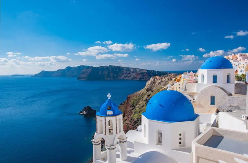 30 islas más bonitas del mundo 6