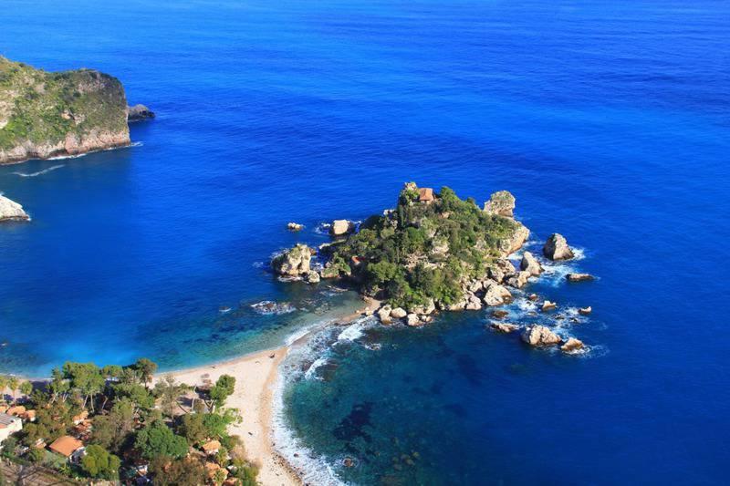 30 islas más bonitas del mundo 12