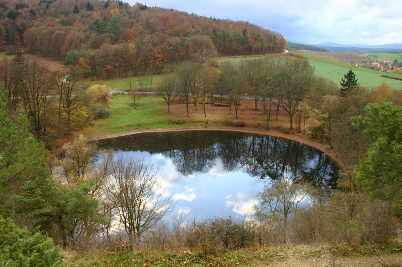 12 lagos en Baviera poco conocidos 4
