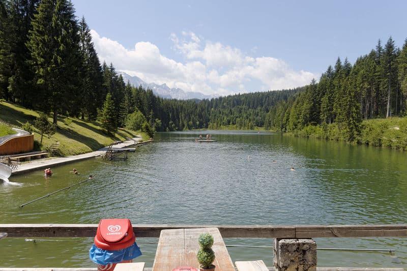 12 lagos en Baviera poco conocidos 6