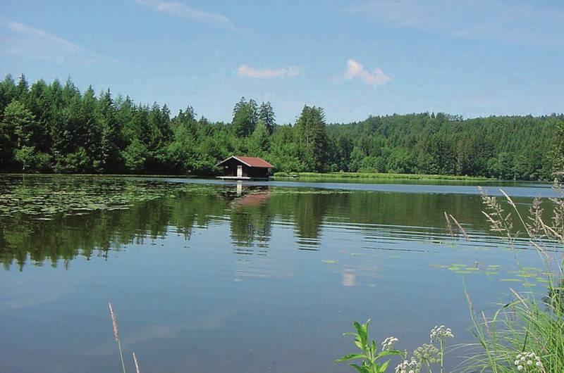 12 lagos en Baviera poco conocidos 7