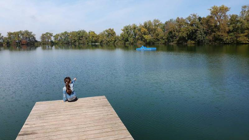 12 lagos en Baviera poco conocidos 10