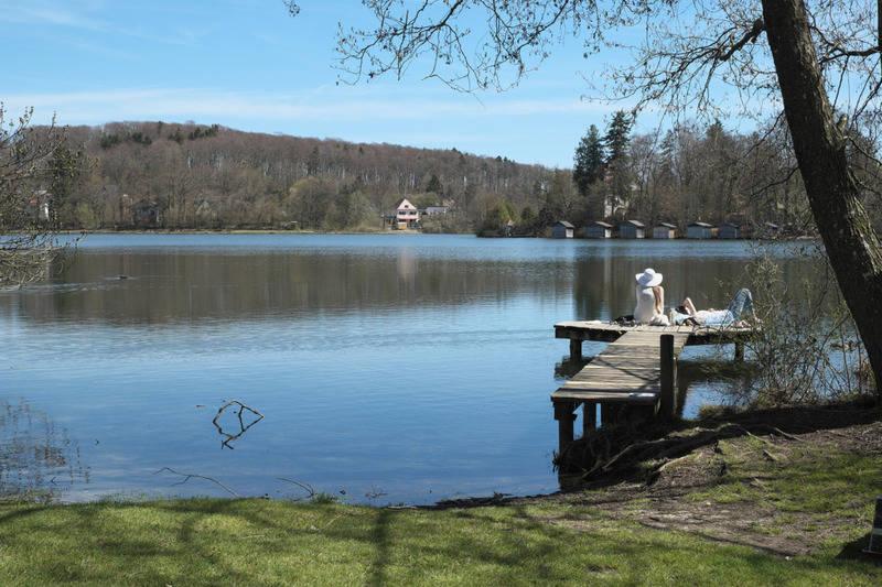 12 lagos en Baviera poco conocidos 1