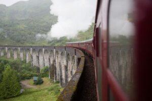 25 lugares de rodaje de Harry Potter 3