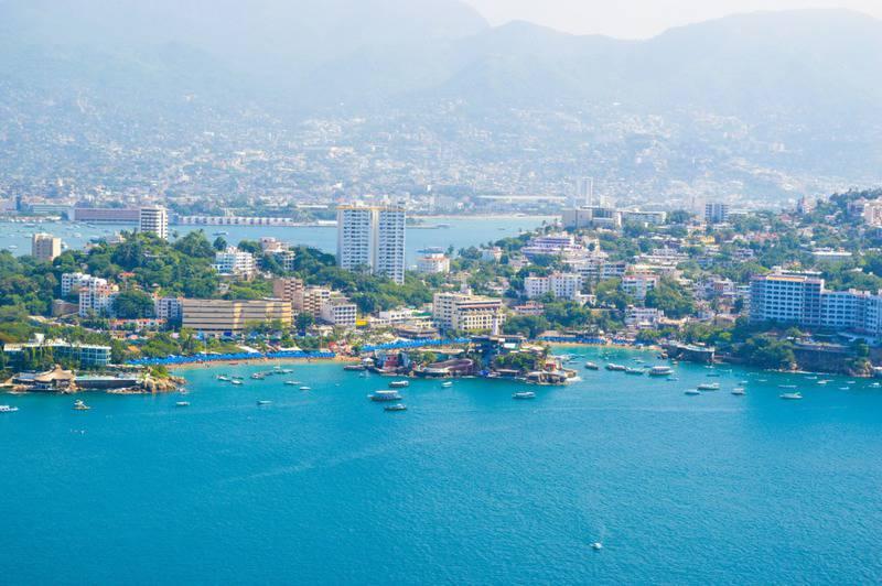 25 lugares turísticos de México 6