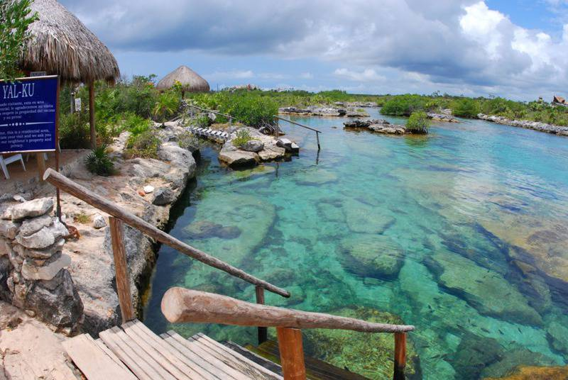 25 lugares turísticos de México 12
