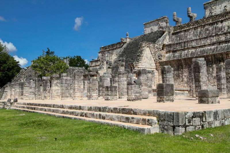25 lugares turísticos de México 11