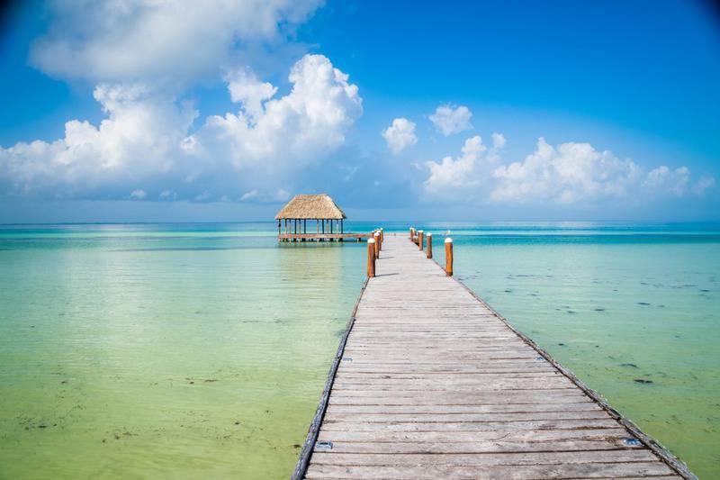 25 lugares turísticos de México 9