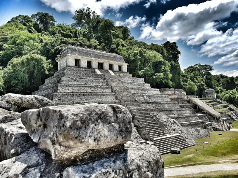 25 lugares turísticos de México 19