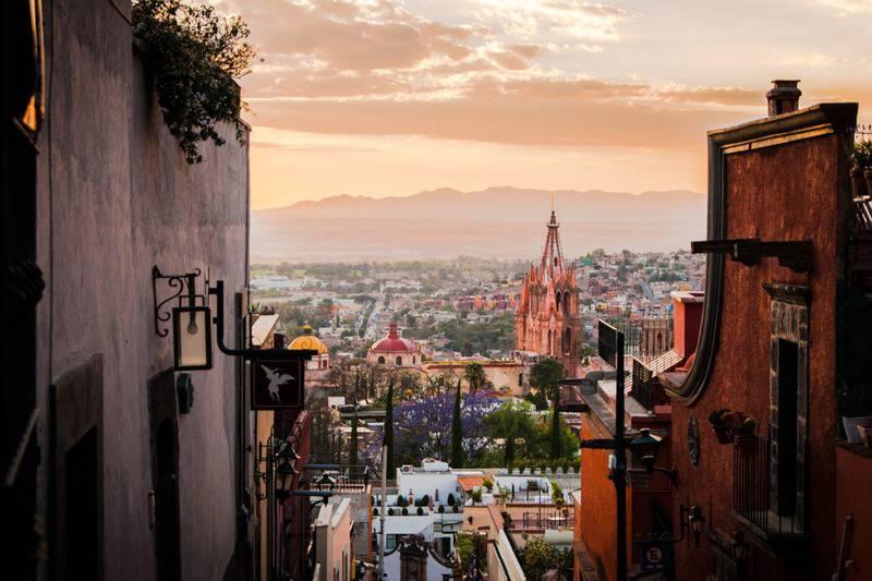 25 lugares turísticos de México 24