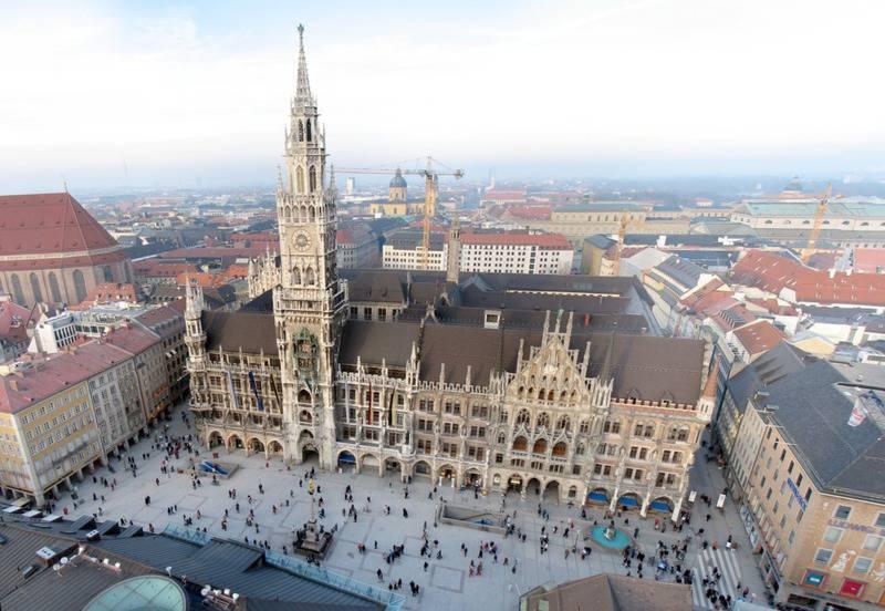 10 lugares que ver en Baviera 2