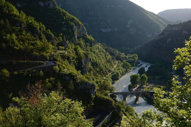 25 mejores parques nacionales de Europa 20