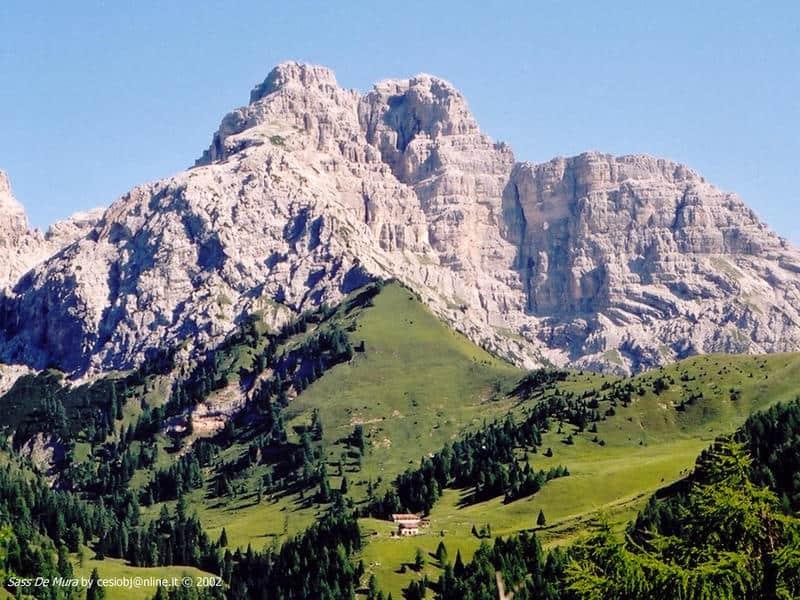 25 mejores parques nacionales de Europa 15