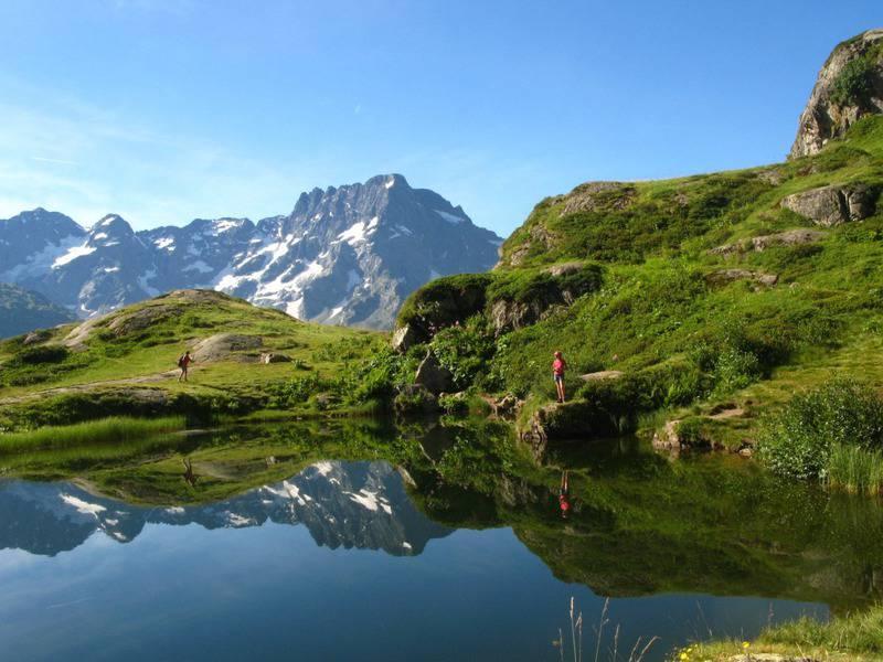 25 mejores parques nacionales de Europa 16